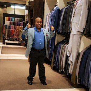 Lucho Store Best Buddies 3
