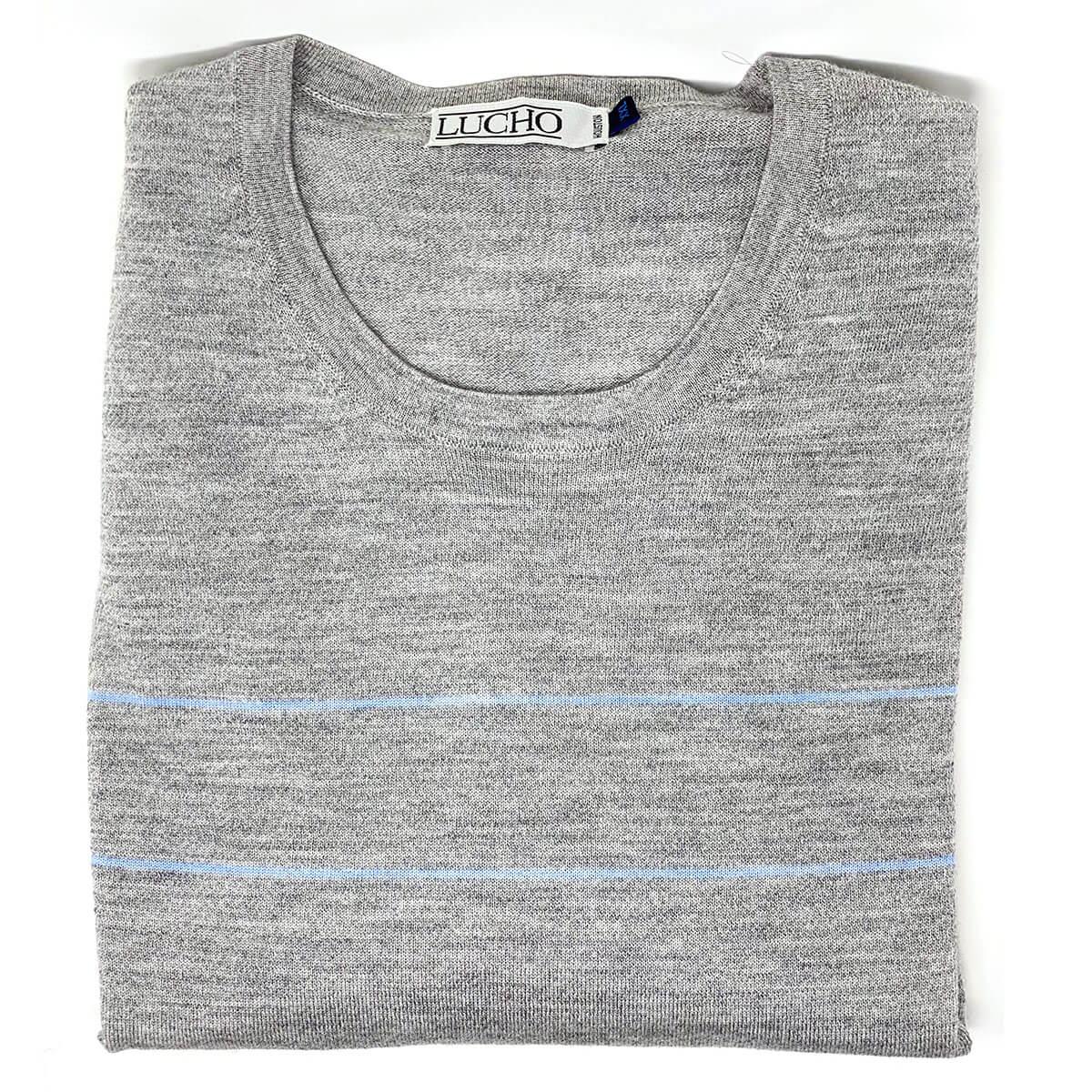 Augustus Sweater