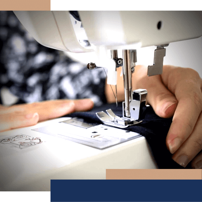 Couture Care Alterations Lucho